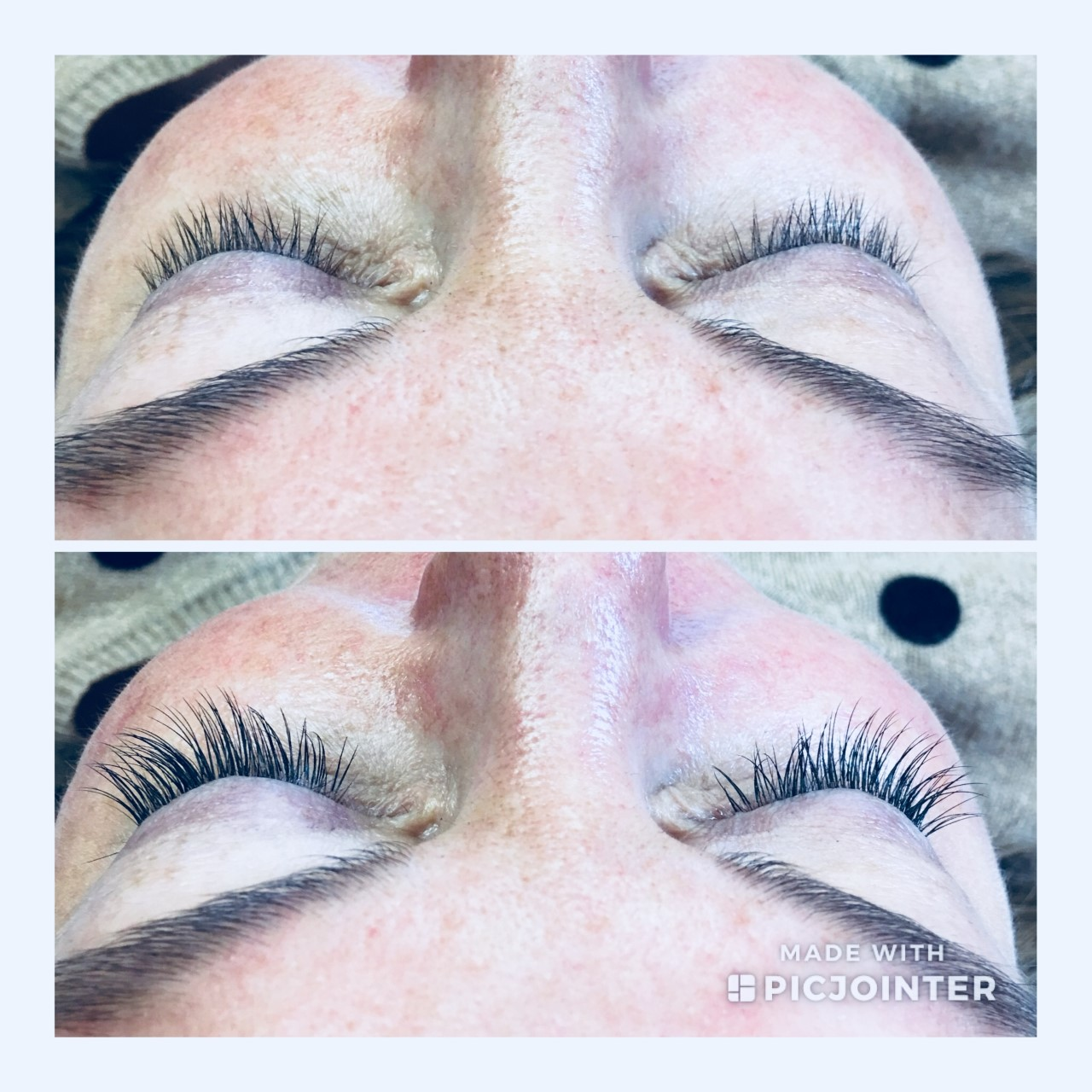 Eyelash Extentions Smooth Operations